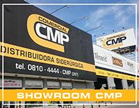 Comercial CMP - SHOWROOM