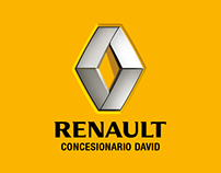 Cliente: Renault Panamá