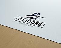 bt.Store Logo