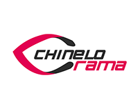 Chinelorama - Logo + Visual ID