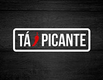 FOOD TRUCK - TÁ PICANTE