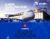 MC Flight - AIESEC Chile 2016