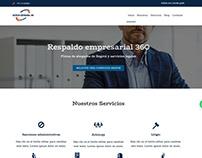 Respaldo empresarial 360 (Colombia