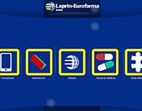 Laprin-Eurofarma®