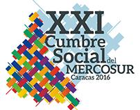 XXI Cumbre Social Mercosur