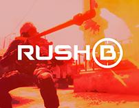 Rush(B) | Revista