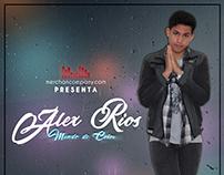 ALEX RIOS