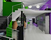 Tantra Bar & Lounge Design