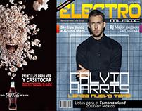 Revista Electro music