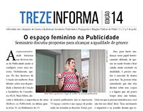 Treze informa edição #14