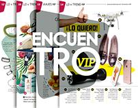 Revista Encuentro VIP