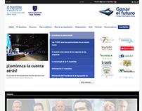 Web VI Asamblea San Telmo
