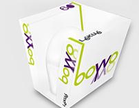 Boyvo - Packaging