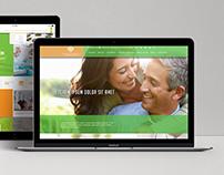 Centro Oncologico Nacional - Webpage