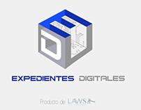 Animación 2D Montion Graphics - Expedientes Digitales