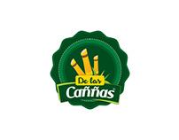 Logotipo - De las Caññas