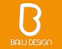 Balu Design | Personal Branding