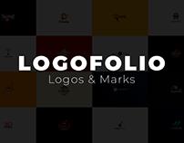 Logofolio - Logos & Marks
