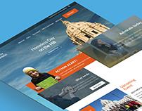 Website ~ Minnesota ~ Web design