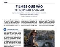 Filmes que vão te inspirar a viajar