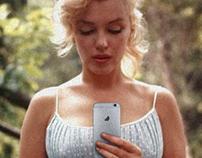 MANIPULAÇÃO - Marilyn Monroe
