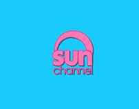 SUN channel work by Pablo Bermudez
