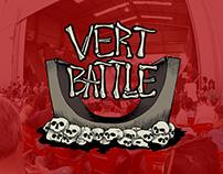 Skate Vert Battle 2016