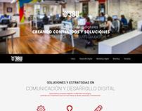 3BU Website