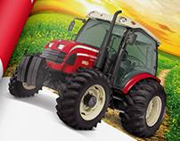 Agritech - New Visual ID