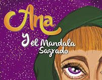 Story: Ana and the sacred Mandala