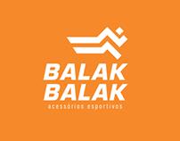 Balak Balak  - Branding Projetc
