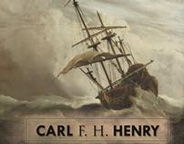 O Resgate da Fé Cristã (Book Cover)