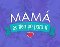 Campaña Día de la Madre | Elite | 2014