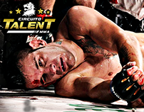10º Circuito Talent de MMA