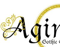 AGINCORT gothic cloting