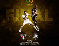 Supercopa - Futebol 7