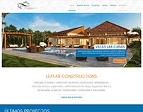 Leafar Construction