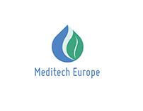 Corporate Identity Meditech Europe