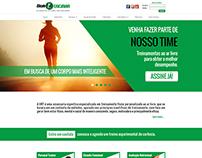 Web Design to Vem K Treinar