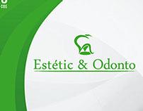 Cartão Estetic & Odonto