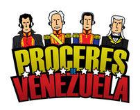 Proceres de Venezuela