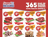 SUPER RECORD FOLLETO OFERTAS QUINCENAL