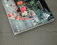 Book Adidas | USP