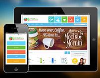 Nutrihealthplus - Magento Online Store