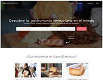 Gastrodirectorio - http://www.gastrodirectorio.com