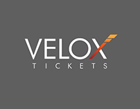 Velox Tickets Mobile Website & App