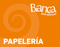 Bianca - Papelería