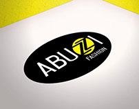 Identidade Visual para loja AbuZZi