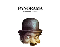 Caricaturas PANORAMA 2013