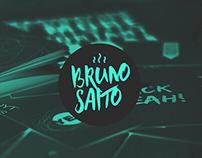 Branding | Bruno Saito